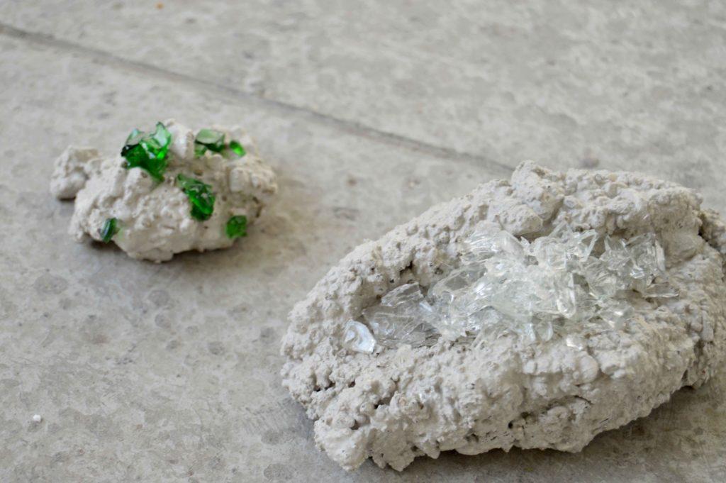 crystals 7 by Ronan O'Brien